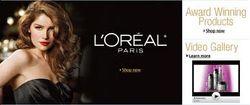 Брокеры одобряют покупку L'Oreal