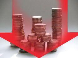 Российскому рублю грозит обесценивание