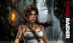 Новая игра про Лару Крофт возглавила британский чарт продаж видеоигр