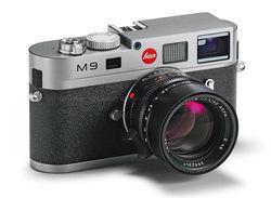 Новые камеры Leica провалили тест DxOMark