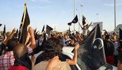 Ливия после Каддафи: ополченцы расстреляли демонстрантов – 11 убитых