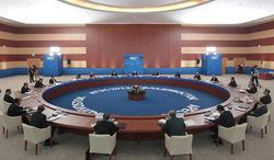 Лидеры стран АТЭС