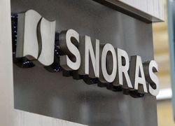 Банк «Snoras»