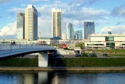 Недвижимость Литвы: особенности приобретения собственности нерезидентами