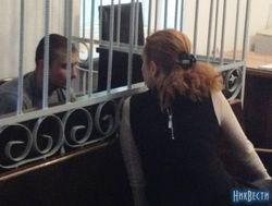 Любовница мучителя Поповой
