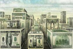 Инывестиции в недвижимость