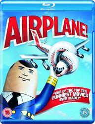 Аэроплан самый комедийный фильм