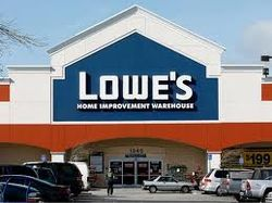 Итоги Lowe's Cos.