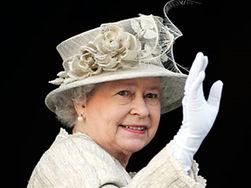 Лучшие места на торжествах Елизаветы II разыграют в лотерею