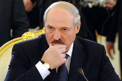 Лукашенко отправил в отставку