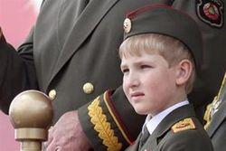Лукашенко приоткрыл тайну