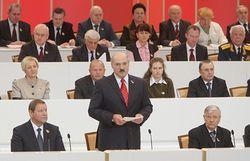 Лукашенко удивил бизнес