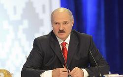 Лукашенко выступил против