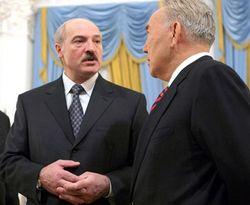 Лукашенко готов продать Назарбаеву ряд предприятий
