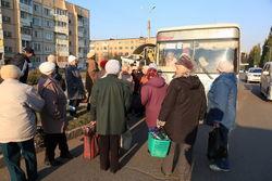 протесты смолевичских дачников