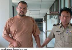 Обстоятельства ареста Шинкаренко