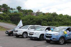 МММ-2012 в Нижнем Новгороде