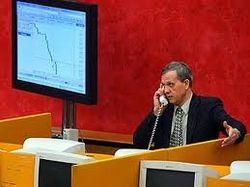 Биржи России: рекордный рост индексов в пятницу
