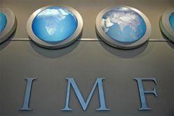 МВФ понизил темпы роста