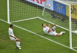 голы Евро-2012