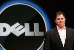 Майкл Делл согласится на сделку с Blackstone Group LP