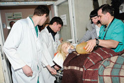 Как держалась Оксана Макар перед смертью?