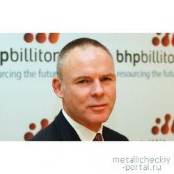 Глава BHP Billiton М Клопперс покинет свой пост