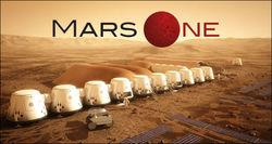 Mars One обнародовал требования к кандидатам марсианской экспедиции