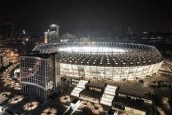 Матчи ЕВРО-2012