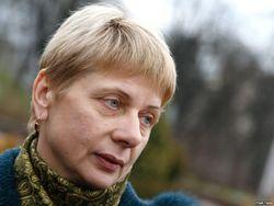 Мать Владислава Ковалева