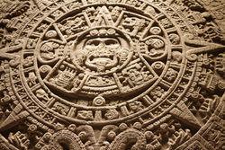 В Гватемале торжественно отметили конец... очередного цикла календаря майя