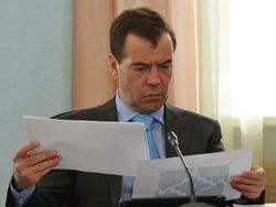 Медведев не понял причин роста ставок