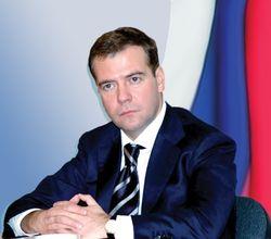 Медведев: кризис на Кипре не смог навредить России