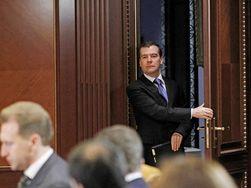Медведев: в планах увеличение пенсии