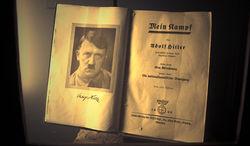 Российские власти введут запрет на свободное распространение Mein Kampf