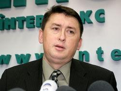"""Мельниченко исчез из """"Борисполя"""""""