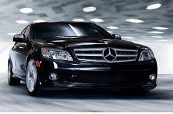 Mercedes кабриолет