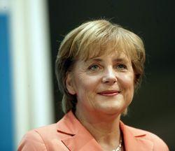 Меркель засомневалась