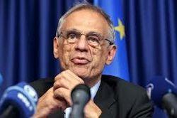 Министр финансов Кипра Михалис Саррис уходит в отставку