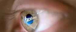 Миллион контактов из Facebook