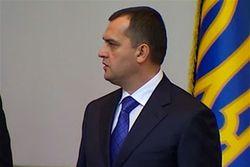 Министр МВД