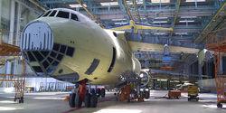 Минобороны инвестировало в Ил-76МД-90А