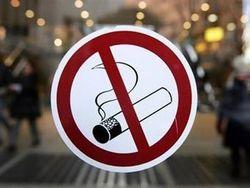 Курильщики в поездах