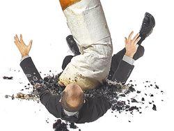 российские курильщики