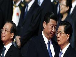 Новое руководство Китая