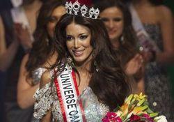 Мисс Канада 2012