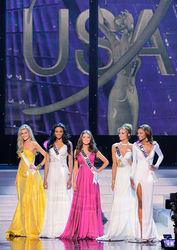 Мисс США 2012
