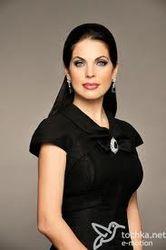 Мисс Украина-95