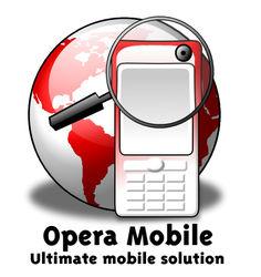 Мобильная Opera