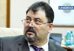Молдовский министр
